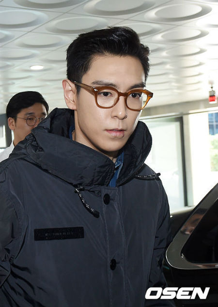 「BIGBANG」T.O.P、除隊で活動復帰への関心高まる