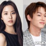 「PRODUCE 48」出演チェ・ヨンス&俳優ビョンホン(元TEENTOP)、熱愛説浮上もスピード否定