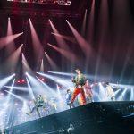 NCT 127 自身初の超ロングワールドツアーを完走!