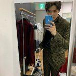 「EXO」SEHUN、スーツ姿でイケメンぶり炸裂