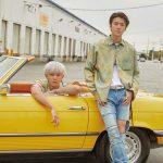 「EXO」 SEHUN&CHANYEOL(EXO-SC)、ユニットデビューアルバムがiTunes46か国で1位に