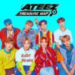 期待のルーキー ATEEZ のスペシャル番組! 「ATEEZ : TREASURE MAP」 9 月 17 日 日本初放送決定!