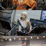 """<トレンドブログ>「少女時代」ティファニー、""""TIFFANY YOUNG""""として韓国で3年ぶりのソロコンサート開催!"""