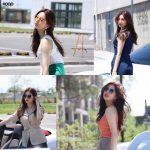 <トレンドブログ>女優スジ、夏の必須アイテム・サングラスで都会的な魅力を放つ!