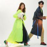 <トレンドブログ>【グラビア】映画「EXIT」の俳優チョ・ジョンソクX「少女時代」ユナの出口のない魅力!!