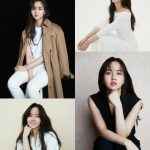 <トレンドブログ>女優キム・ソヒョン、大人の魅力満開!新プロフィール写真が公開!