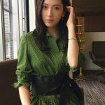 """<トレンドブログ>「KARA」出身知英、日本ドラマを広報…""""輝く成熟美"""""""