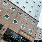<トレンドブログ>【韓国ホテル】 東横イン ソウル東大門2 韓国一人旅にオススメ