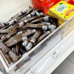 <トレンドブログ>【韓国買い物】 明洞のオリーブヤングで人気の韓国プチプラコスメ