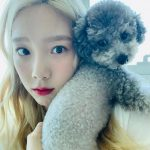 <トレンドブログ>「SMエンタ」の社員証を貰った「少女時代」テヨンの愛犬ZEROくん♪