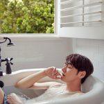 <トレンドブログ>俳優キム・ヨングァン、最新グラビアでダンディーな魅力を放つ!