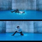 """<トレンドブログ>元「WANNA-ONE」ハ・ソンウン、新曲""""BLUE""""の第2弾ダンスティーザー映像を公開!"""