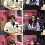 ラジオ番組出演パク・ソジュン、「Vはワールドスターであり好きな弟」=リクエスト曲は「BTS」の「Jamais Vu」