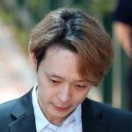 """韓国検察側、""""執行猶予""""パク・ユチョン(元JYJ)薬物事件の控訴せず"""