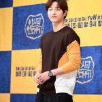 離婚発表の俳優ソン・ジュンギ、きょう(5日)「勝利号」撮影に突入