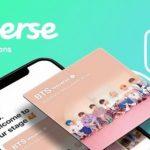 <トレンドブログ>防弾少年団オフィシャルコミュニティアプリ「BTS Weverse」本日からリリース開始!