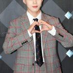 ハ・ソンウン、「手が最もきれいなアイドル」1位… 2位は防弾少年団(BTS)ジョングク