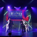 「イベントレポ」ユナク&ソンジェによるDouble Aceのライブが大盛況のうちに終了!Double Ace 7/17 Release「2Type」 オリコン3位と好発進!!