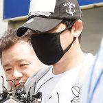 """「PHOTO@城南」俳優カン・ジファン、""""取材陣の質問に無返答"""""""