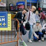 BTSの弟分TXTの単独リアリティ「ONE DREAM.TXT」9月19日日本初放送決定!
