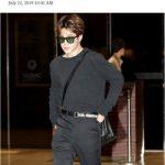 防弾少年団(BTS)ジミン、米ファッションマガジン「GQ」の今週のベストドレッサー10に選出