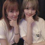 <トレンドブログ>指原莉乃、「IZ*ONE」 宮脇咲良、双子のようなツーショット公開