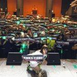 元2NE1パク・ボム   韓国で初のソロファンミーティングを成功裏に終え、  8月の4年ぶりの来日公演にもさらに期待が集まる
