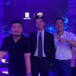 俳優チ・チャンウク誕生日を迎え、心も身体もリフレッシュ!どこまでカッコ良くなるのか・・・