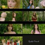 元「AKB48」高橋朱里、ガールズグループ「Rocket Punch」でデビューへ=コンセプトフィルムを公開