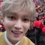 """キム・ジェジュン、ベトナムファンと5年ぶりの再会に大感激!""""また来るのだ"""""""