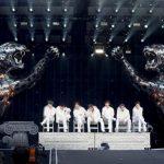 「防弾少年団」、日本ツアー大盛況…21万人の「ARMY」と最高の瞬間を過ごす