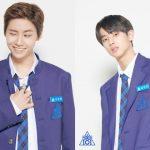 「PRODUCE X 101」イ・ジニョク&キム・ミンギュ、有力なデビュー候補→驚きの脱落に衝撃