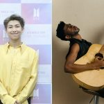 防弾少年団(BTS)RM、米有名ラッパーリル・ナズ・Xとの世界的コラボが実現!「Seoul Town Road」のフィーチャリングに参加