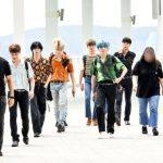 「PHOTO@仁川」NCT 127、ワールドツアーに向けてワクワクの出国