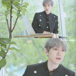 「EXO」BAEK HYUN、「スターロード」で楽しいトーク+輝くビジュアルを予告