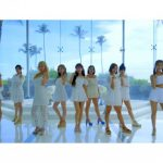 TWICE in ハワイ!!  本日リリース「HAPPY HAPPY」のダンスも含む、Dance Making Video In Hawaii解禁!!