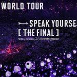 「公式」防弾少年団(BTS)、世界スタジアムツアーの最後はソウル!…10月のコンサートで有終の美