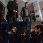 """俳優パク・ソジュン、""""父親のようだったアン・ソンギ先輩、頼りがいがあり人生を学ばせてくれた""""「使者」"""