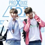 MUSICWORKS、「PRODUCE X 101」出演キム・グクホン&ソン・ユビンと今後の活動を協議中