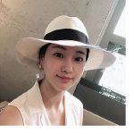 """女優キム・サラン、""""清純な女神""""のようなまぶしい美貌を公開"""