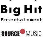 """「防弾少年団」と「GFRIEND」が""""兄妹""""に、Big HitがSOURCE MUSIC買収=マルチレーベル構造を強化"""