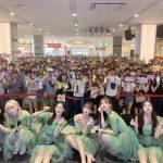 OH MY GIRL JAPAN 2nd ALBUM  タワーレコード全店総合アルバムランキング1位!  10月開催Zepp LIVE TOURお見逃しなく!!