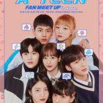 韓国で大人気のWEBドラマ『A-TEEN』のファンミーティング開催!