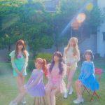 新メンバーと共に。日本人5人で挑むK-POP HONEY POPCORNセカンドミニアルバム 2019/7/5発売!