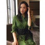 知英(ジヨン)、日本活動の近況を公開=成熟した美貌を披露