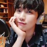 """<トレンドブログ>「B1A4」サンドゥル、ラジオ""""星が輝く夜に""""のDJ就任1周年に感謝のコメントを伝える!"""