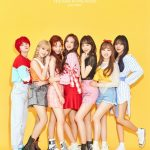 """K-POPガールズグループ「公園少女」 日本で2回目のファンミーティング『GWSN OFFICIAL FANMEETING part two """"groo my world""""』 9月21日に東京で開催!"""