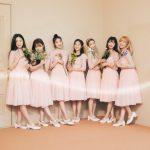 OH MY GIRL JAPAN 2nd ALBUM  オリコンデイリーアルバムランキングTOP5入り!  7月7日(日)大阪にてフリーライブ最終公演開催!