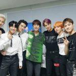 SUPER JUNIORキュヒョン、EXOのコンサートを訪問して激励