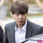 パク・ユチョン、性的暴行被害女性に対し1億ウォンの賠償命令